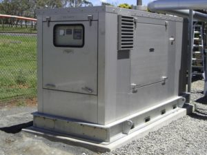 How to calculate Generator Sizing?