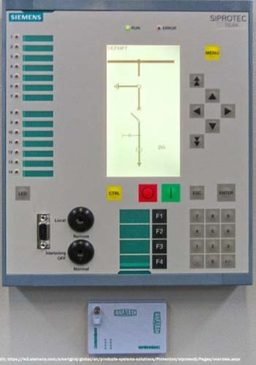 Commissioning Procedures for Protection Relays