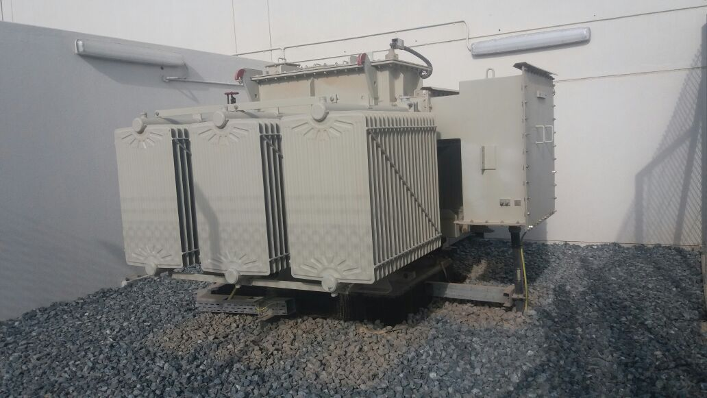 How to select a transformer sizing or rating for commercial and